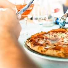 zaburzenia karmienia - łatwe jedzenie?