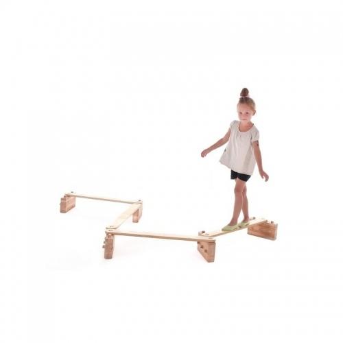 zaburzenia równowagi dzieci