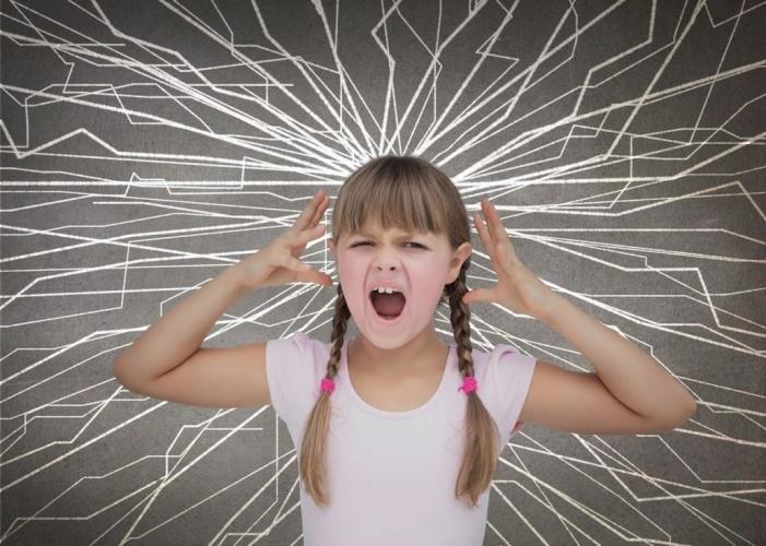 Przestymulowanie sensoryczne