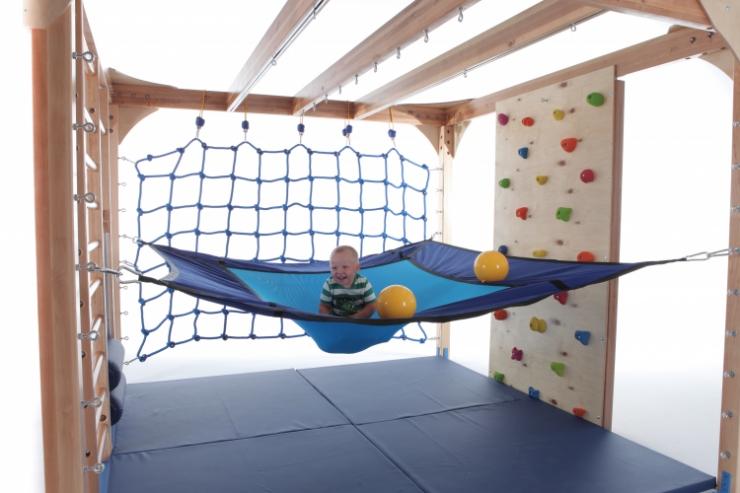 Sensis trampolina