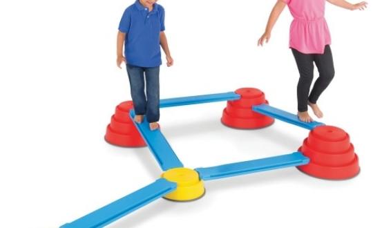 równowaga dzieci z adhd