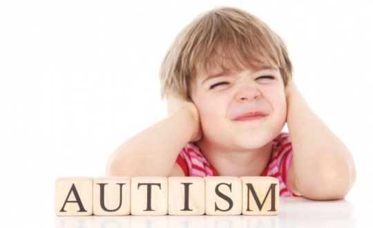 Autyzm problem ze słuchem