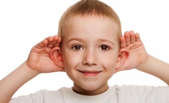 zmysł słuchu zaburzenia integracji sensorycznej