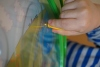 Magnetyczny labirynt Żabka recenzja